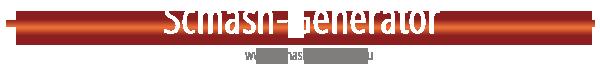 Scmash-Generator - Продажа генераторов и электростанций в Саратове
